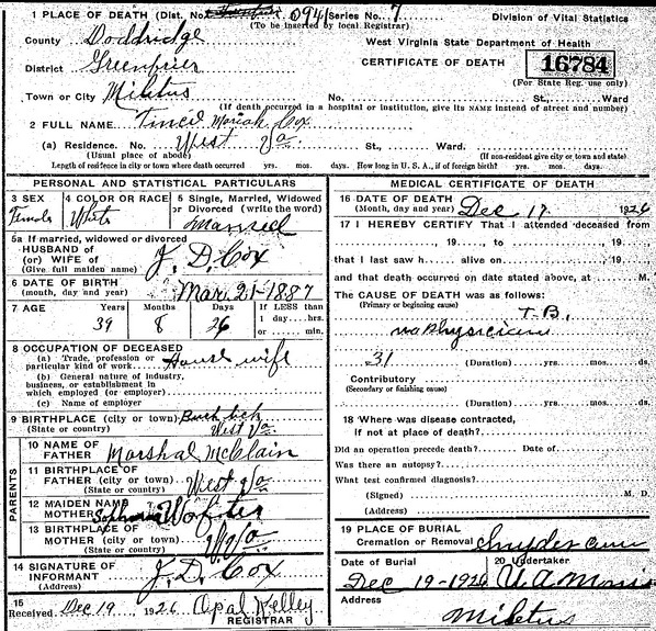 Old Fashioned City Of Dallas Birth Certificates Image Collection ...