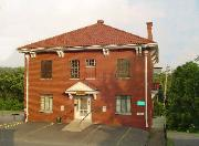 Doddridge County Historical Society Museum -- In former jail building next to Court House --  100 Chancery St, West Union, WV 26456